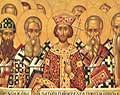 Υπογραφές Κληρικών και Μοναχών